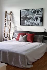 Schlafzimmer Im Loft Einrichten Loft Living Unser Schlafzimmer Pieces Of Mariposa