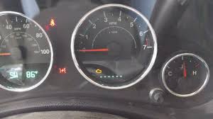 2012 jeep wrangler engine light getting check engine code from jeep wrangler jk 2012 youtube