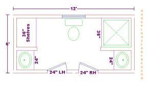 Small Bathroom Floor Plans 5 X 8 Designs And Floor Plans Likewise Master Bathroom Floor Plans 10 X