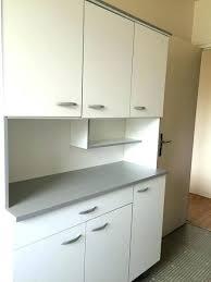 meuble blanc de cuisine buffet pas cher meuble meubles cuisine pas cher occasion meuble