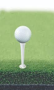 the real feel golf mat