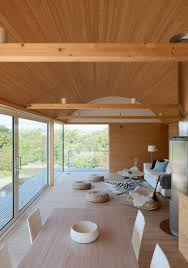 corrugated metal beach houses with wood interiors view in gallery corrugated metal beach houses with wood interiors 12