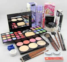 bridal makeup box wedding makeup kits wedding corners