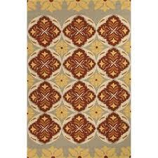 Jaipur Outdoor Rugs Rugada Jaipur Barcelona Tribal Pattern Polypropylene