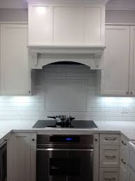 Backsplash With White Kitchen Cabinets by Decorating Artistic Fasade Backsplash With White Kitchen Cabinets