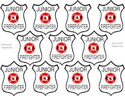 firefighter badge clipart china cps