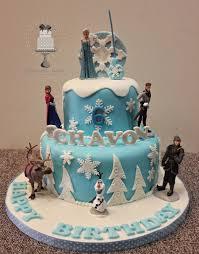 interior design new frozen themed cake decorations decoration
