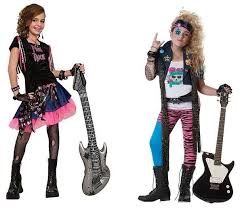 Halloween Rockstar Costume Ideas 7 Ideas Disfraces Images Costume Ideas 80s