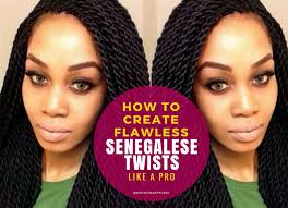 do segenalse twist damage hair how to create flawless senegalese twists rockin it napptural
