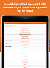 vocabulaire cuisine allemand vocabulaire allemand gratuit applications android sur play