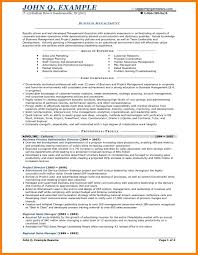Resume For A Business Owner Small Business Resume Template Resume Samples Banking Jobs