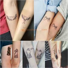 best 50 couple tattoos best couple tattoos ideas with photos