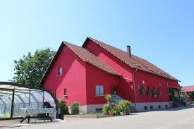 chambres d hotes dambach la ville ferme trau gîte et chambres d hôte site de fermetrau