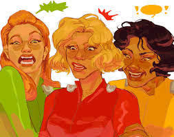 totally spies gifs
