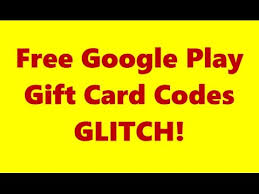 free play gift card redeem code free play gift card codes how to get free play