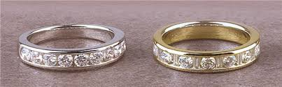 half eternity ring meaning everything you need to about eternity rings diamond heaven