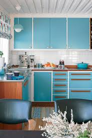retro kitchen design ideas retro kitchens gocabinets cabinetry ordering system for