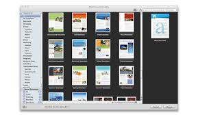 Microsoft Excel Templates For Mac Excel For Mac Templates Thegreyhound