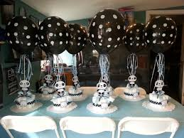 panda center pieces for baby shower baby shower ideas