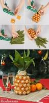 Inexpensive Housewarming Gifts Turn Champagne Into Sweet Pineapple Cute Welcoming Housewarming