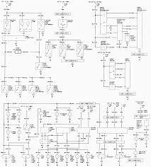 nissan pickup 1987 1987 nissan pickup wiring diagram nissan z24 distributor wiring