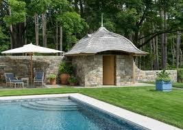 Pool Houses by Austin Patterson Disston Architects Portfolio Kitchens Pool