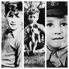 biography of john lennon in the beatles 35 john lennon s early childhood photos the beatles pinterest
