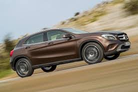mercedes gla compact suv 2015 mercedes gla class reviews and rating motor trend