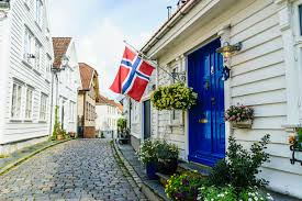 Is It Illegal To Fly A Flag Upside Down Things You Should Avoid In Norway