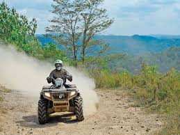 West Virginia travel style images Atv illustrated 39 s 2012 trail and travel destination review atv jpg