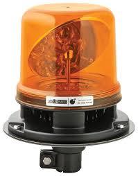 mirror mount beacon lights rotating led beacons strobes emergency lighting lighting