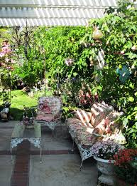 vintage garden and porch decor home decor and design gardening