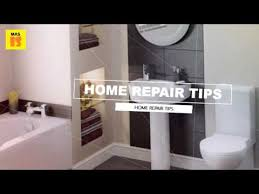 How To Make A Small Bathroom Look Larger Download Tricks To Make A Small Bathroom Look Bigger Lagu Terbaru