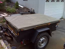 jeep trailer build another m416 build by smileyfish ih8mud forum