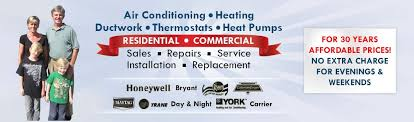 orange county air conditioning furnace heating repair service