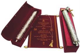 indian wedding invitations scrolls indian wedding invitations scrolls yourweek e8e09feca25e