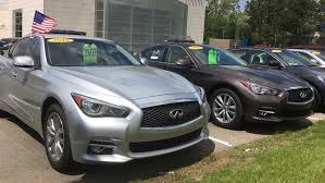 used prices lease used cars are flooding market pushing prices fox