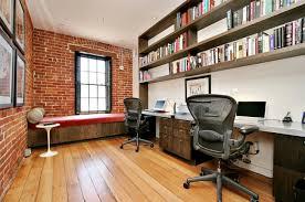 bureau d 騁ude industriel idée déco bureaux industriels avec une touche de modernité