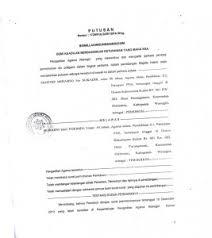 administrasi kependudukan sebagai persyaratan kepengurusan dokumen
