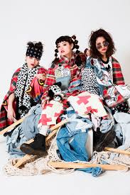 Japanese Designer by Japanese Fashion Brand Heihei