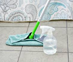 how to clean tile floors with baking soda tile flooring grout