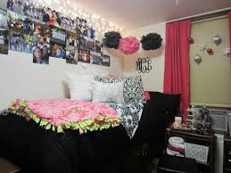 bedroom ideas cute dorm room ideas with bedding and bed pillows