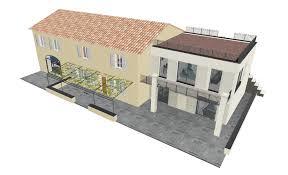 Construire Maison 3d Amazing Tlcharger Maison Jardin Et Terrasse