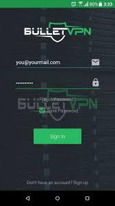 install bulletvpn on android u2013 bulletvpn