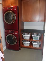 25 best stacked washer dryer ideas on pinterest stackable
