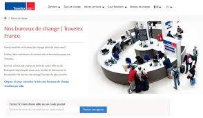 ou trouver un bureau de change test complet de travelex avis motivé et évaluation détaillée