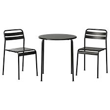 Ikea Furniture Outdoor - beautiful outdoor bistro set ikea homesfeed