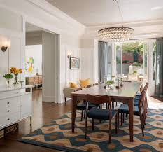 modern mirrors for dining room impressive circular light fixture remodeling ideas with tall