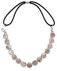 premier designs stylist necklace headband or anklet premier