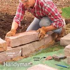the best garden edging tips u2014 the family handyman